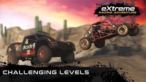 Extreme Adventure Racing