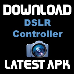 DSLR Controller APK for Android - Latest Mod APK