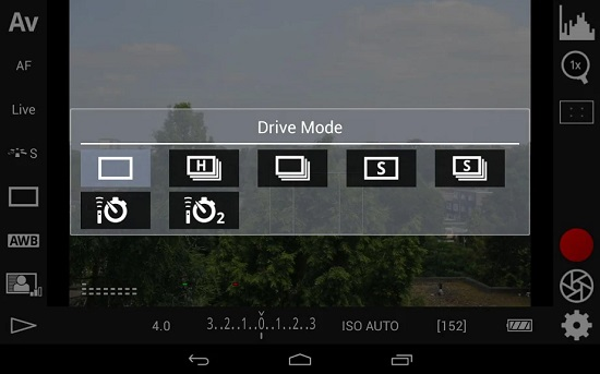 DSLR Controller APK Full Version